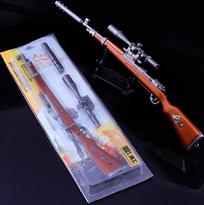 Мини модель Снайперская винтовка из игры PUBG купить в Москве