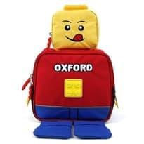 Детский рюкзак Человечек Лего с ножками купить Москва