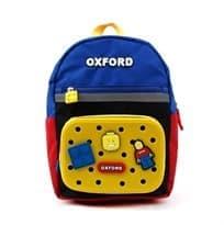 Рюкзак с человечком и блоком Лего купить