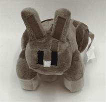 Плюшевая игрушка Кролик из Майнкрафт купить в Москве