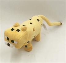 """Плюшевая игрушка Оцелот из """"Minecraft"""" купить в Москве"""