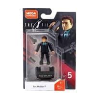Подвижная фигурка Фокс Малдер из сериала Секретные материалы (The X-Files Fox Mulder) купить