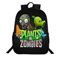 Рюкзак с изображением логотипа игры Plants vs. Zombies купить