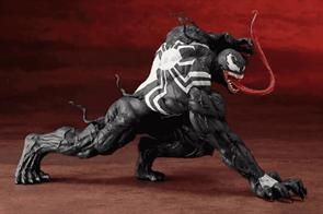 Коллекционная фигурка Веном (Venom Figure) купить в Москве