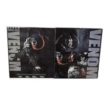 Коллекционная фигурка Веном (Venom Figure) купить