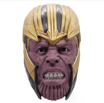 Маска Таноса в шлеме из фильма Мстители купить в Москве