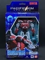 Двигающаяся фигурка робот Защитник Браво из фильма Тихоокеанский рубеж купить