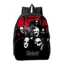 Рюкзак с участниками группы Slipknot купить Москва