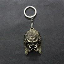 Брелок Хищник (Цвет Золото) купить Москва