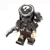 Фигурка Лего Хищник в броне купить Москва