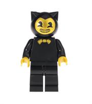 Лего фигурка Бенди купить в Москве