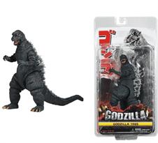 Подвижная фигурка Годзилла 1985 года (Godzilla 1985) купить в Москве