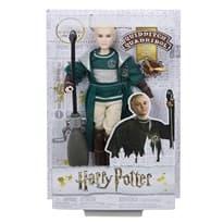 Подвижная фигурка Драко Малфой (Draco Malfoy Quidditch) купить Москва