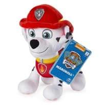 Мягкая игрушка Щенячий патруль Маршал (Paw Patrol Marshall) 20 см купить