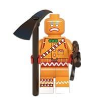 Фигурка Лего Веселый погромщик (Merry Marauder) из игры Fortnite купить Москва