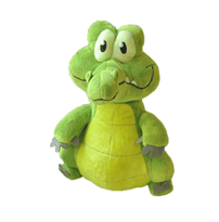 Мягкая игрушка Крокодил Свомпи купить