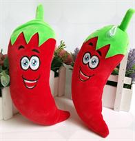 Плюшевая игрушка Перец Чили 25 см купить
