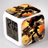 Часы с изображением Соника купить в Москве