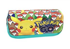 Пенал с Пикачу Pokemon Go купить в Москве