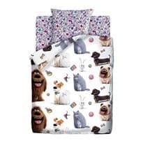 Постельное белье Домашние питомцы из мультфильма Тайная жизнь домашних животных купить