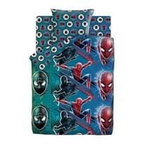 Постельное белье Тайна Человека Паука купить