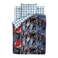 Постельное белье Мстители на страже купить