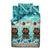 Постельное белье Моана и Мауи купить
