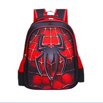 Рюкзак 3D Человек-паук (Spider-man Marvel) купить в Москве