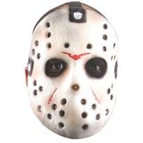 Маска Джейсона (Jason Latex Mask) купить Москва