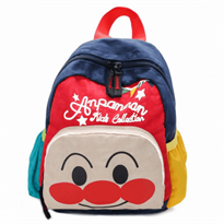 Купить Школьный рюкзак с Анпанманом (Anpanman) в Москве