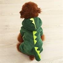 Костюм для собаки Динозавр купить Москва