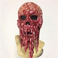 Маска Кровавое лицо купить