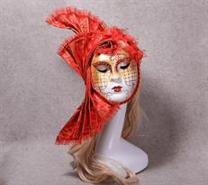 Королевская венецианская маска купить