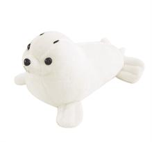 Игрушка белый тюлень купить в Москве