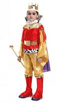 Красный костюм принца купить