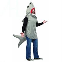 Костюм акулы для аниматоров