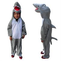 Костюм акулы для малышей
