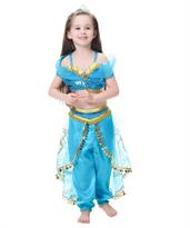 """Купить Детский костюм принцессы Жасмин из """"Аладдина"""""""