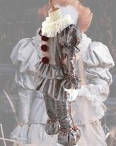 Купить костюм Клоун Пеннивайз (Оно) темный