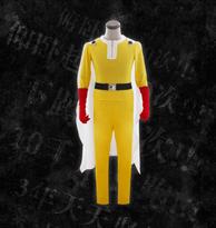 "Купить костюм Сайтама из ""Ванпанчмен"" (One Punch-Man)"