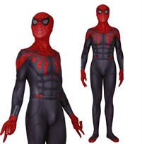 Костюм Бена Райли Человека Паука (Spider Man)