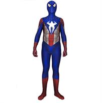 Костюм Капитан Америка Человек-Паук купить