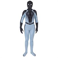 Купить костюм Человека-Паука Негатив (Spider-Man)