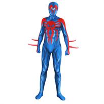 Купить костюм Человека-Паука 2099 (Spider-Man)