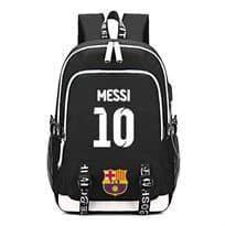 Школьный рюкзак Месси ФК Барселона купить