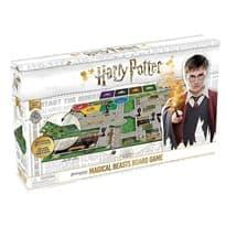 Настольная игра Волшебные звери Гарри Поттера (Harry Potter Magical Beasts) купить