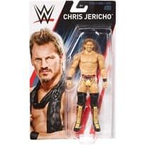 Подвижная фигурка Крис Джерико (WWE Chris Jericho) 15 см купить Москва