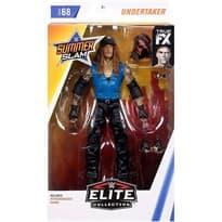 Подвижная фигурка Гробовщик (WWE Undertaker) 15 см купить