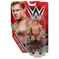 Подвижная фигурка Крис Джерико (WWE Chris Jericho Series 68 B) 15 см купить Москва