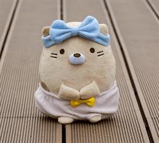 Купить мягкую игрушку Нэко Сумико Гураши (Sumikko Gurashi)